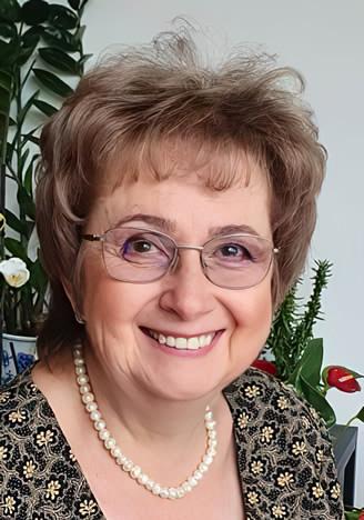 MUDr. Renáta Růžková